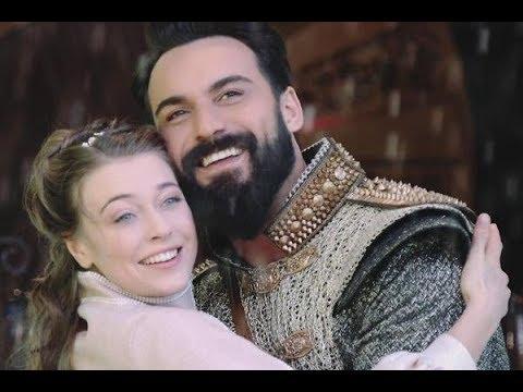 «Султан моего сердца»: как ведут себя актёры сериала за кадром  - Sudo News