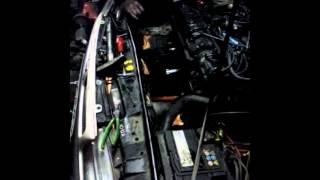 Seat Ibiza ! System Porsche