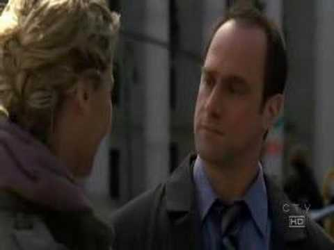 Law & Order: SVU - Trust Fail (Episode Highlight) from YouTube · Duration:  2 minutes 30 seconds