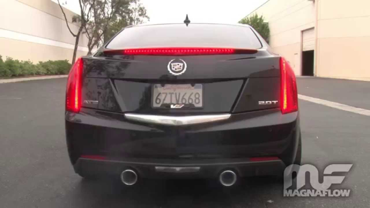ctsv exhaust catback part ats cadillac performance xl vehicle parts cts cat back products v