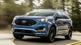 2018 Ford Edge Sport SUV India Launch Detailed