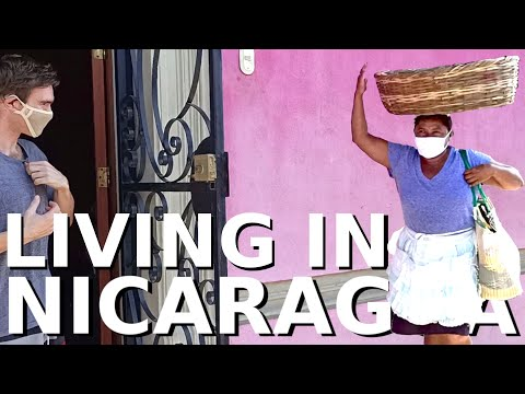 NICARAGUA 2020 | 10 most surprising things about living in Nicaragua!
