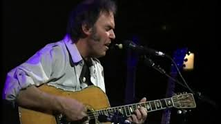 Neil Young - Distant Camera