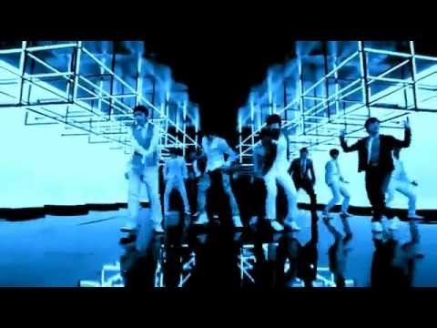 "Super Junior Sorry Sorry ""Dance version"" and real background"