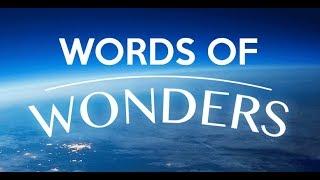Words Of Wonders Eiffel tower Level 1 2 3 4