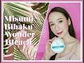 Misumi Bihaku Wonder Bleach Review - Effective Whitening Scrub ♡ Nicole Faller
