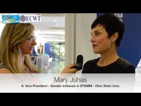 Interview Mary Juhas