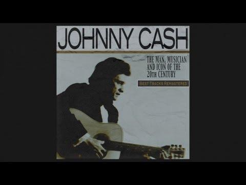 Johnny Cash - Train Of Love (1957)