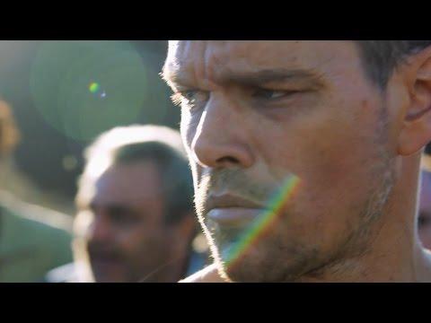 Jason Bourne | official Super Bowl trailer (2016)  Matt Damon