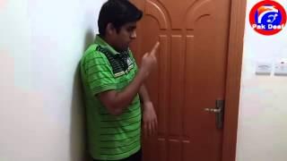 Deaf...Facebook add... Pakistan Deaf Tv Geo Show