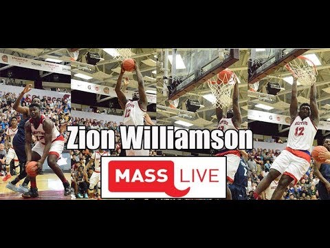 Zion Williamson to Duke: Three takeaways as hyper-athletic forward joins Blue Devils mens basketball