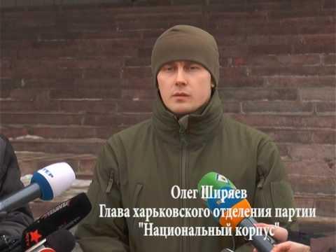 Одессу и Харьков поставили на грань выхода из Украины - Украина Новости Украины Кризис