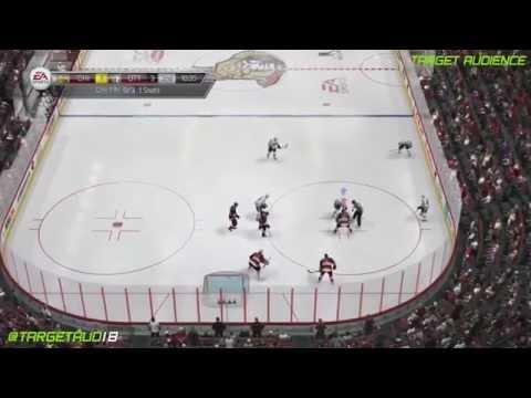"""NHL 14: Online Versus Ep. 53 - """"Ottawa Senators"""""""