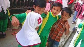 Kegiatan MI Sirojul Huda Kota Bogor
