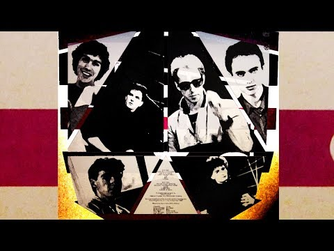One Step Ahead by Split Enz REMASTERED