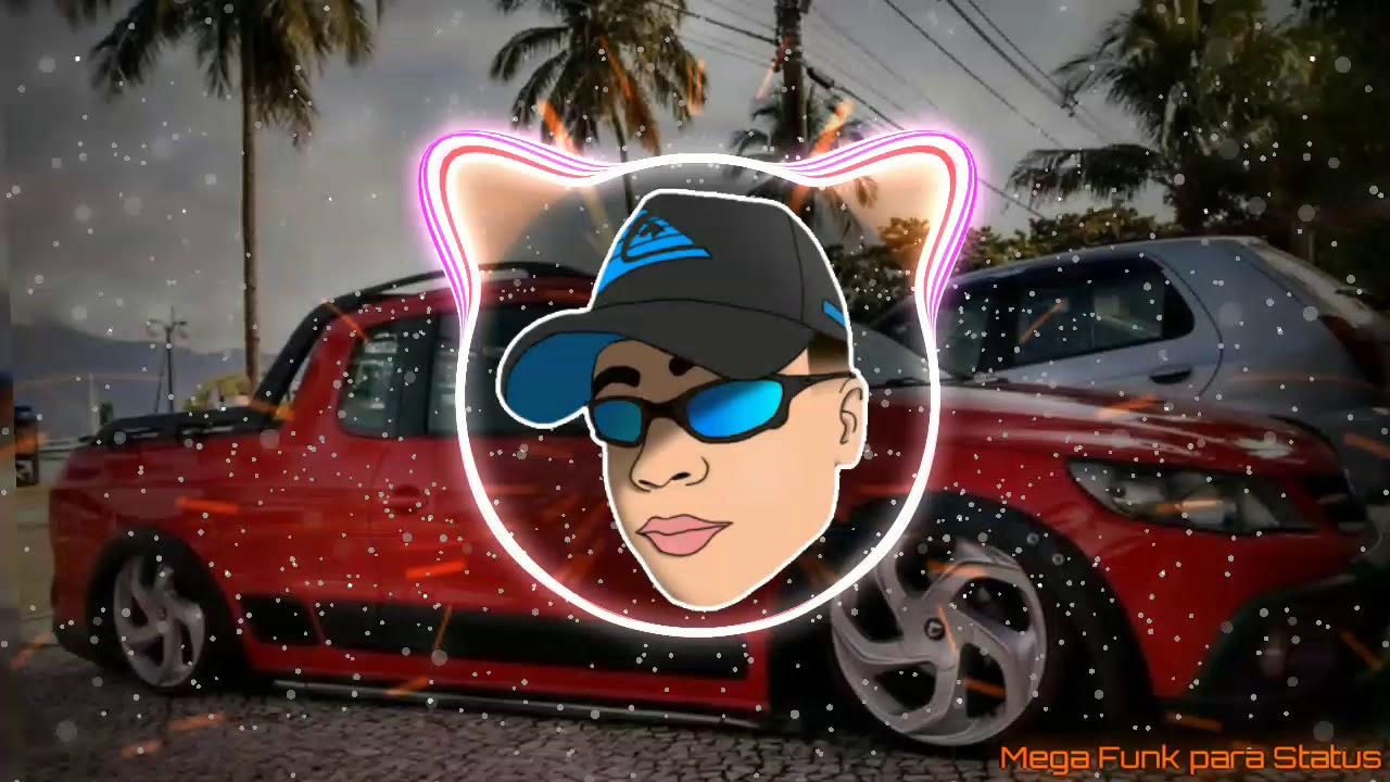 Mega Funk para Status - É Fuga na Dona de Casa - Dj Lucas MB