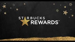 Starbucks Rewards Tutorial