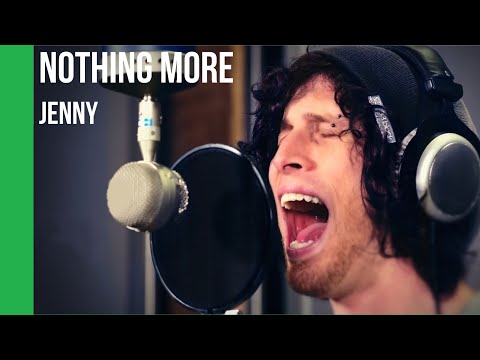 Nothing More - Jenny acoustic  sub Español +