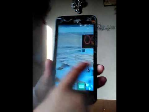 How to reset a zte phone