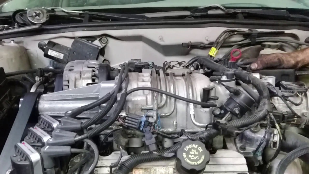 GTP 0-100mph 1st run after 2 8 pulley install by lancervnt