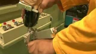 How to handle radioactive Cobalt-60