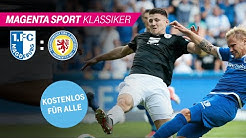 MagentaSport Klassiker | 1. FC Magdeburg - Eintracht Braunschweig I Saison 2019/20