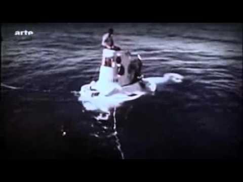 Enquête : Naufrage du sous-marin К-129 - témoignages