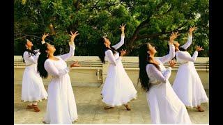 Ghar More Pardesiya | Tip Tap Toe | Kalank Movie | Varun Dhawan | Alia Bhatt | Madhuri Dixit