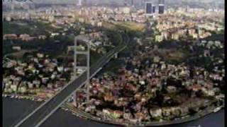 Istanbul Third Bosphorus Bridge