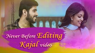 Naa Short Film Heroine Kajal || Latest Telugu Short Film with amazing VFX by Ramki | Ft Kajal