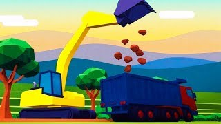 Dig In An Excavator Game (bySimcoach Games ) Android Gameplay Trailer