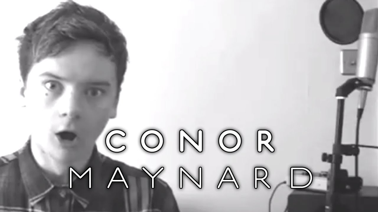 Conor Maynard  — Can't Say No (Exclusive Preview)