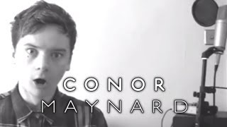 Conor Maynard - Can't Say No (Exclusive Preview)