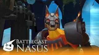 Battlecast Nasus.face