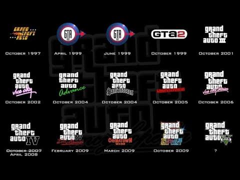 |TOP|  Juegos De Rockstar Games Para PC |Bajos,Medios,Altos| Todos Los Grand Theft Auto 14 En Total