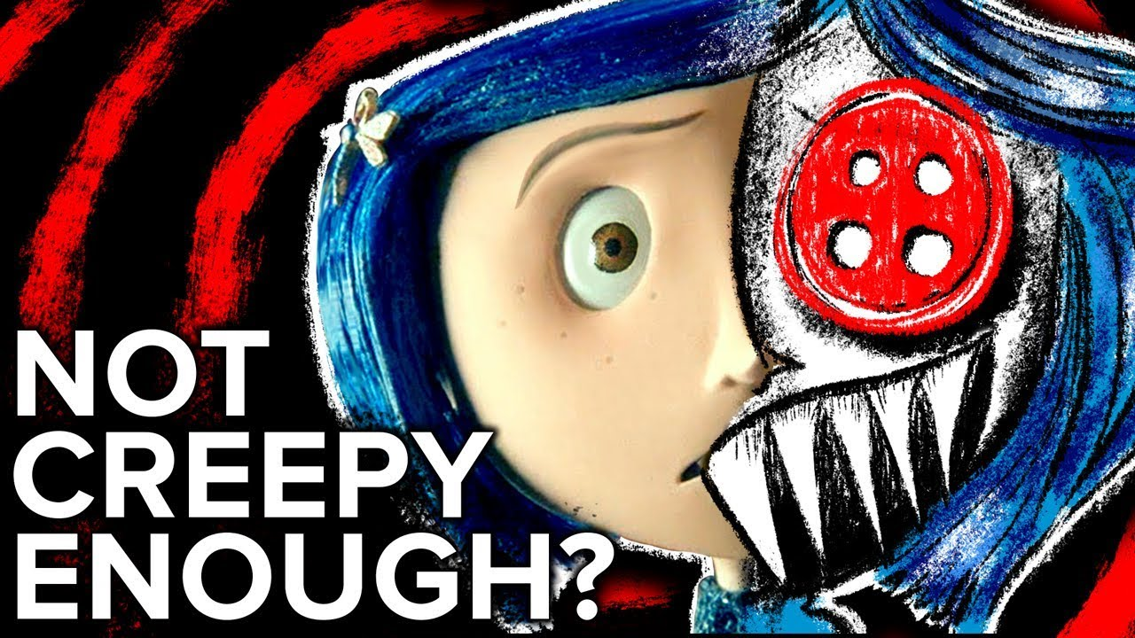 Coraline S Scariest Monster Is Not The Other Mother Youtube