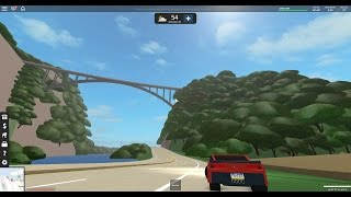 ROBLOX - FIRST LOOK AT UD: DELANCY GORGE!