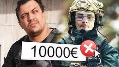 JE SUPPRIME MON COMPTE FORTNITE 10000€