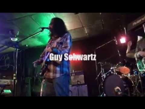 Guy Schwartz & The Zap Rhythm Band perform