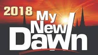 POST SHILOH 2018 COMMUNION SUNDAY (1ST SERVICE) DECEMBER 16, 2018