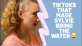 Download Tiktoks That Made Sylvie Bring The Water