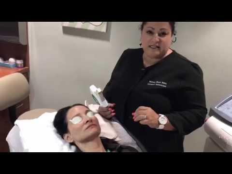 IPL Photo Facial Skin Rejuvenation in West Palm Beach from V Boutique Aesthetics