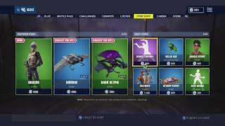 John Wick in the shop tomorrow morning! FORTNITE ITEM SHOP MAY 15TH - New Skins, Emotes and MORE!!!