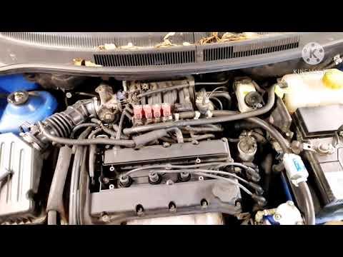 Почему не заводится автомобиль, если на вид, все исправно, на примере Chevrolet Aveo T250