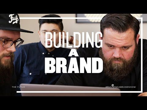Building A Client Website From Scratch – Building A Brand, Episode 8 thumbnail