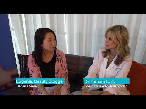 How to choose facial cleanser  | Interview with Dermatologist | #BeClearBootcamp