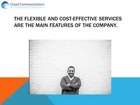 Fouad-Emmanuel Yazbeck Starts VoIP Services Through Cloud CCC