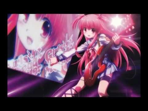 Angel Beats - Shine Days Lyrics (Romanji and English)