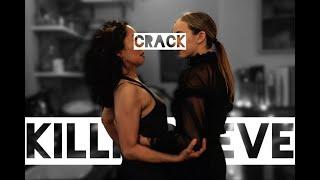 Killing Eve crack [1] || Убивая Еву по-русски