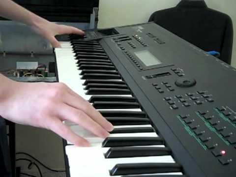 Boston Foreplaylong Time Organ Coverg Youtube